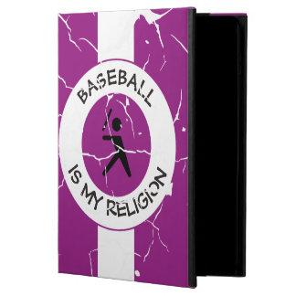 BASEBALL IST MEINE RELIGION