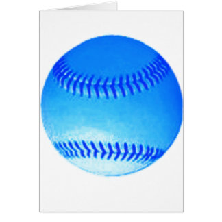 Baseball Karte