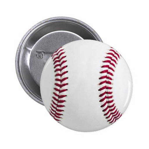 Baseball-Knopf Anstecknadelbutton