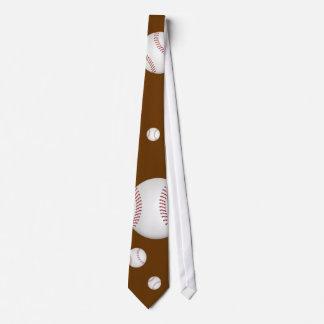 Baseball-Krawatte Krawatte