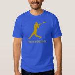 Baseball-Landung T Shirts