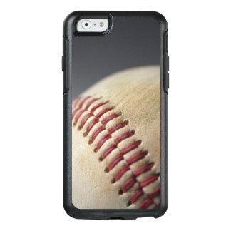 Baseball mit Auswirkungskennzeichen OtterBox iPhone 6/6s Hülle