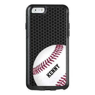 Baseball Otterbox iPhone 6 Fall OtterBox iPhone 6/6s Hülle