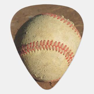 Baseball Plektrum