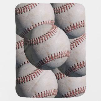 Baseball Puckdecke