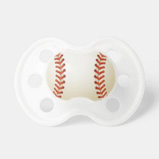 Baseball Schnuller