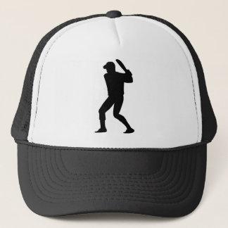 Baseball-Spieler Truckerkappe
