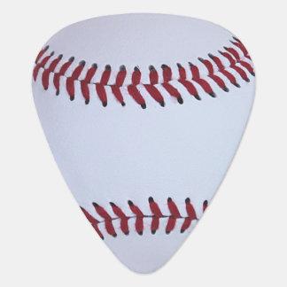 Baseball-Sport Plektrum