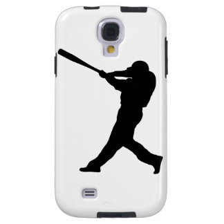 Baseball-Teig Galaxy S4 Hülle