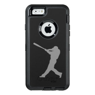 Baseball-Teig OtterBox iPhone 6/6s Hülle