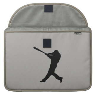 Baseball-Teig Sleeve Für MacBook Pro