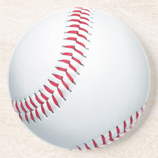 Baseball Untersetzer