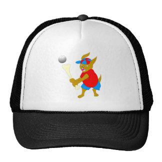 Baseballkinder Baseball Caps