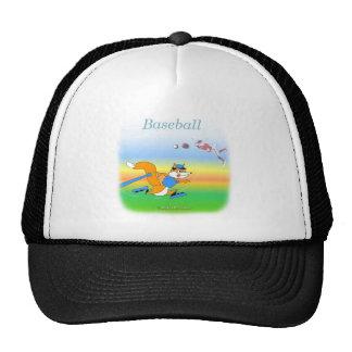 Baseballmütze