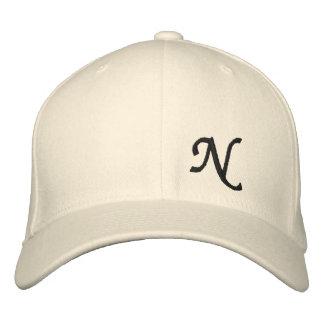 "Baseballmützen ""Nizza"" Flexfit Kappen Bestickte Baseballmütze"