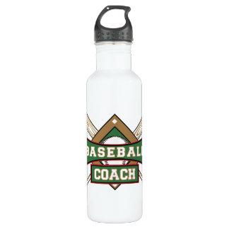 Baseballtrainer Trinkflasche