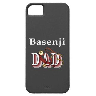 Basenji Vati iPhone 5 Hüllen
