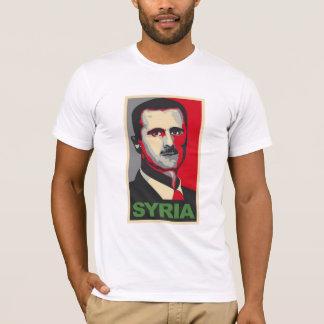 Bashar Al-Assad Syrien T - Shirt