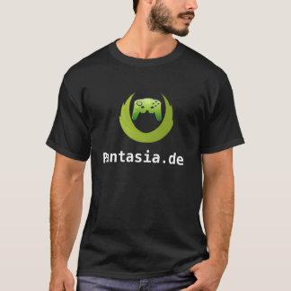 Basic Pantasia WerbeShirt T-Shirt