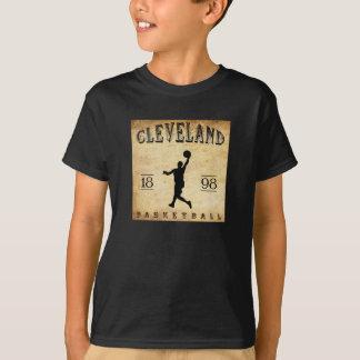Basketball 1898 Clevelands Ohio T-Shirt