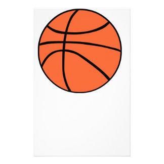 Basketball Druckpapier