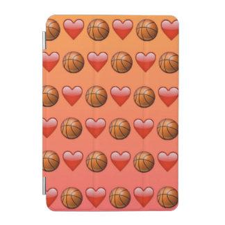 Basketball Emoji iPad mini intelligente Abdeckung iPad Mini Cover