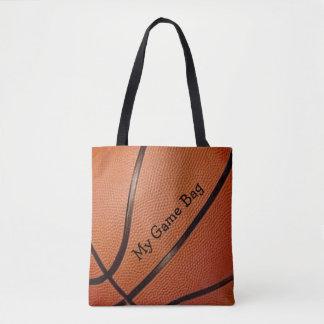 Basketball-Entwurfs-Taschen-Tasche Tasche