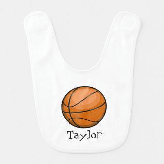 Basketball-Fan Lätzchen