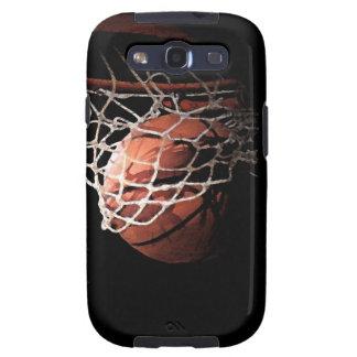 Basketball Galaxy SIII Schutzhüllen