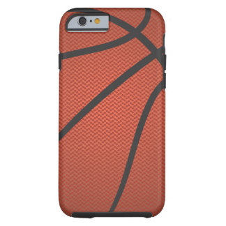 Basketball Tough iPhone 6 Hülle