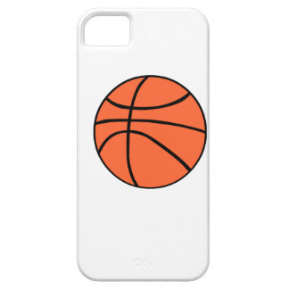 Basketball Hülle Fürs iPhone 5