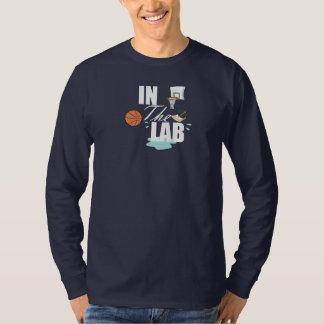 "Basketball ""im Labrador"" Shirt"
