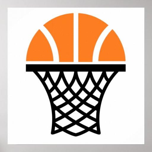 Basketball ist Leben Plakate