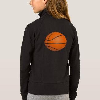 Basketball Jacke