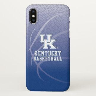 Basketball Kentuckys | Kentucky iPhone X Hülle