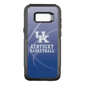 Basketball Kentuckys | Kentucky OtterBox Commuter Samsung Galaxy S8+ Hülle
