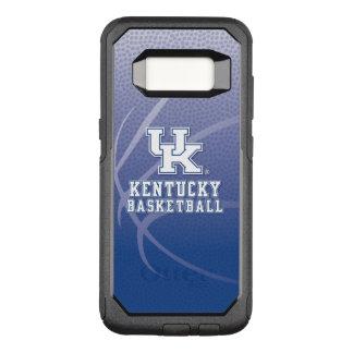 Basketball Kentuckys | Kentucky OtterBox Commuter Samsung Galaxy S8 Hülle