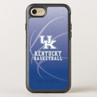 Basketball Kentuckys | Kentucky OtterBox Symmetry iPhone 8/7 Hülle