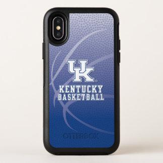 Basketball Kentuckys | Kentucky OtterBox Symmetry iPhone X Hülle