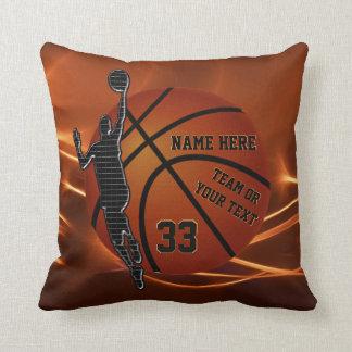 Basketball-Kissen-große Kissen