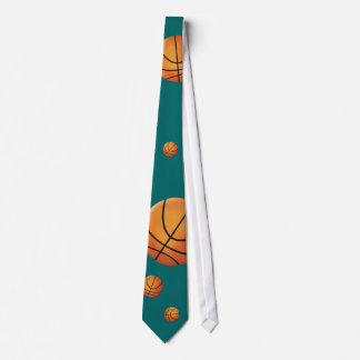 Basketball-Krawatte Krawatte