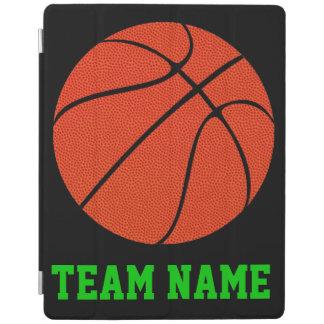 Basketball-kundenspezifische iPad Hülle