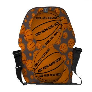 Basketball Kurier Taschen