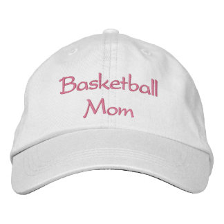 Basketball-Mamma-justierbarer Hut