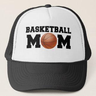 Basketball-Mamma Truckerkappe