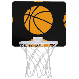 Basketball Mini Basketball Ring