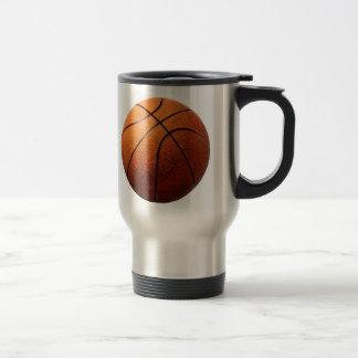 Basketball Reisebecher