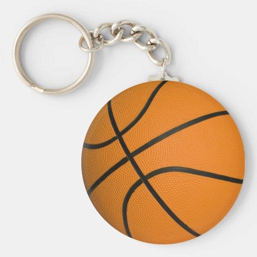 Basketball-Schlüsselkette Schlüsselband