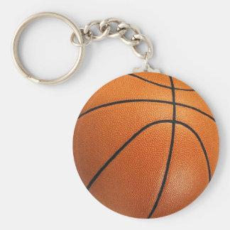 Basketball-Schlüsselkette Standard Runder Schlüsselanhänger