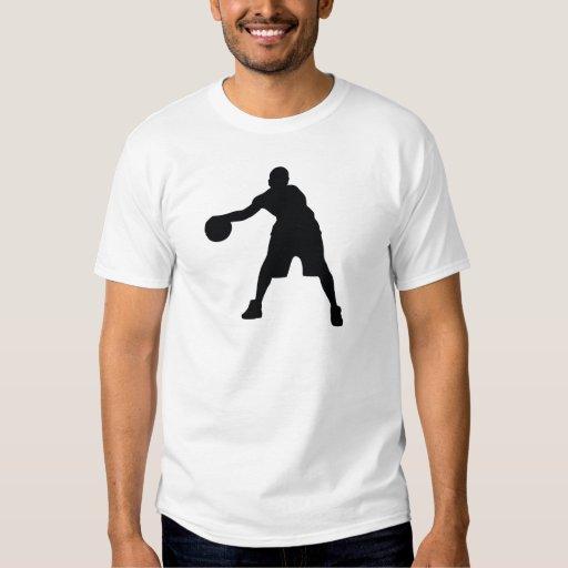 Basketball-Spieler Hemden